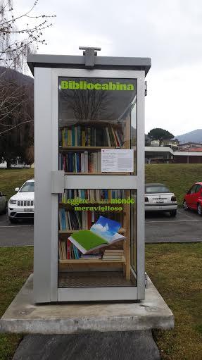 bibliocabina castel san pietro